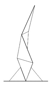 Triangle Totem 03 - Elevation