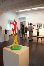 Cooperstown Art Assocation Gallery C