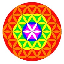 The Flower of LIfe 6