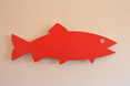 Wall Mounted Fish
